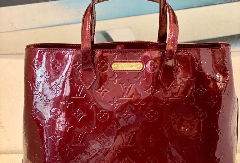 Louis Vuitton Wilshere Limited Edition