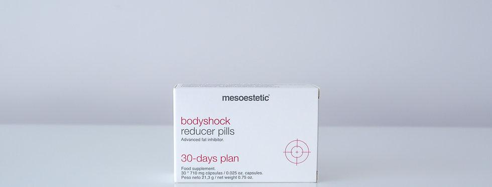Bodyshock Reducer Pills - 30 Capsules
