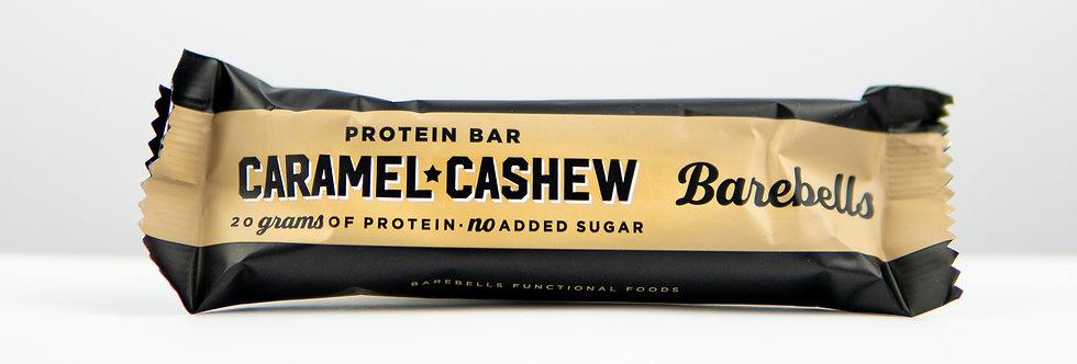 Protein bar - Caramel&Cashew