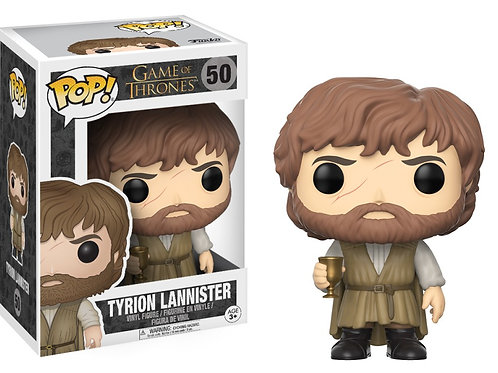 TYRION LANNISTER S7
