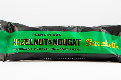 Protein bar - Hazelnut&Nougat