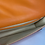 Thumbnail: Delvaux Pochette Mandarine