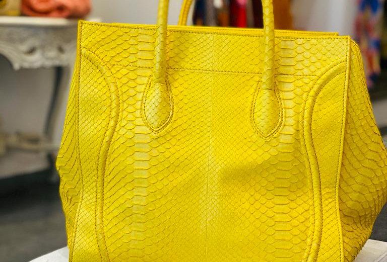 Céline bag XL