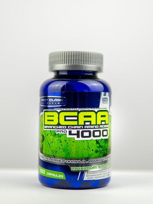 BCAA PRO 4000