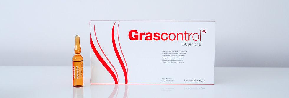 Grascontrol L-Carnitine - 20x5ml