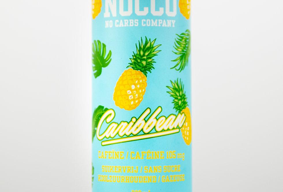 NOCCO Caribbean - 330ml