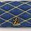 "Thumbnail: Louis Vuitton Limited Edition""Saint Tropez"""