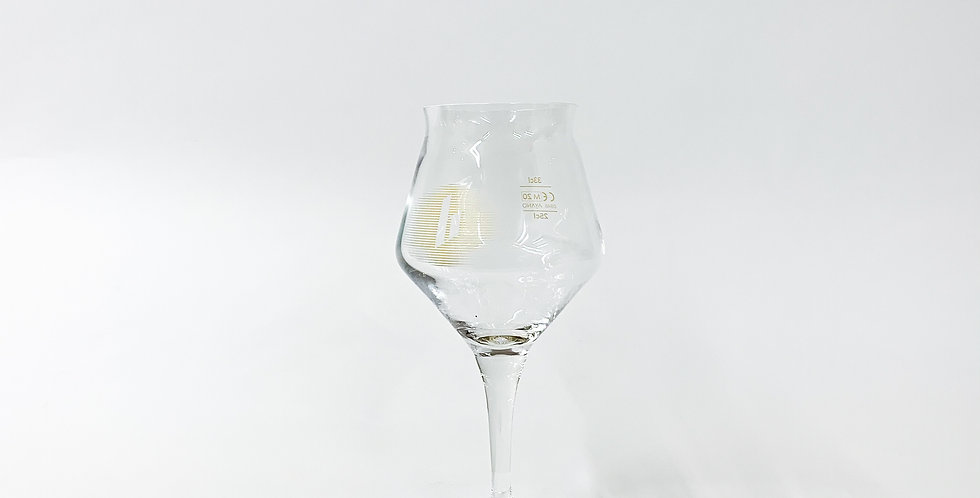 Bar Belge Glas