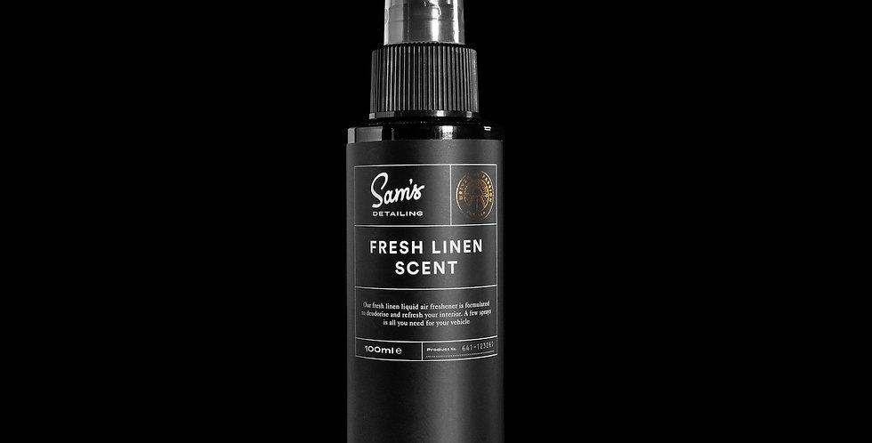Fresh Linen Scent