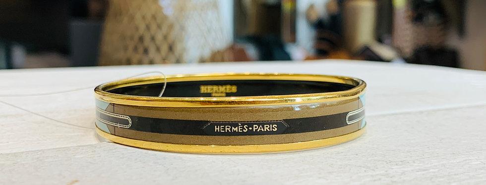 Hermès emaille armband
