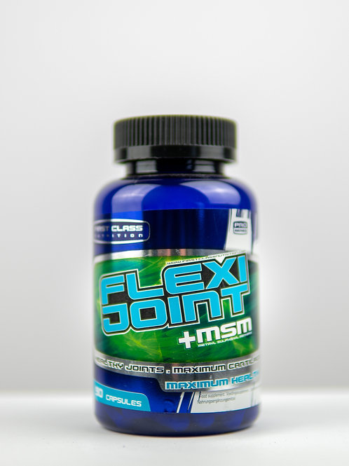 Flexi Joint +msm - 90 caps