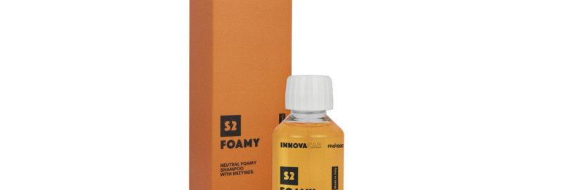 S2 Foamy
