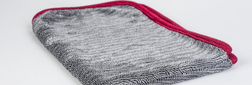 Ewocar Twisted loop drying towel 40x60