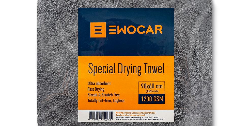 Ewocar drying towel 60x90