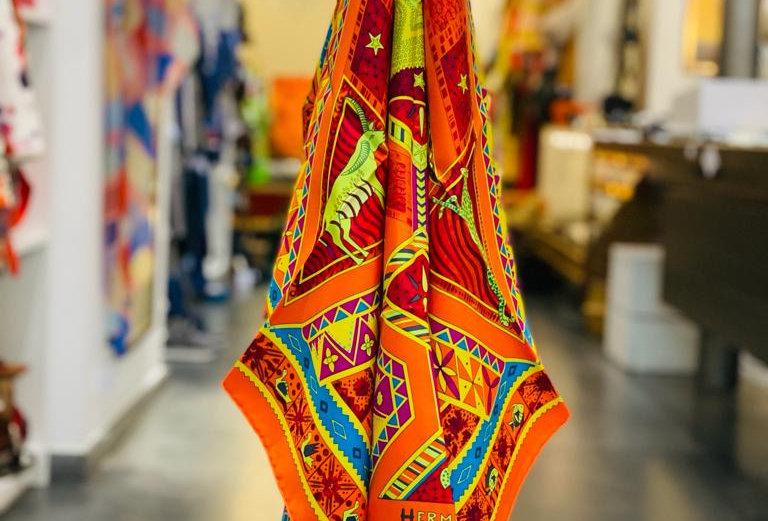 Hermès Afrika