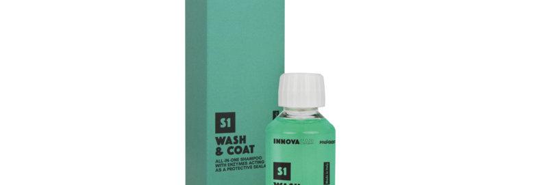 S1 Wash&Coat