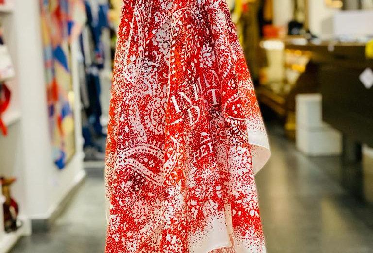 Hermès Indian Dust
