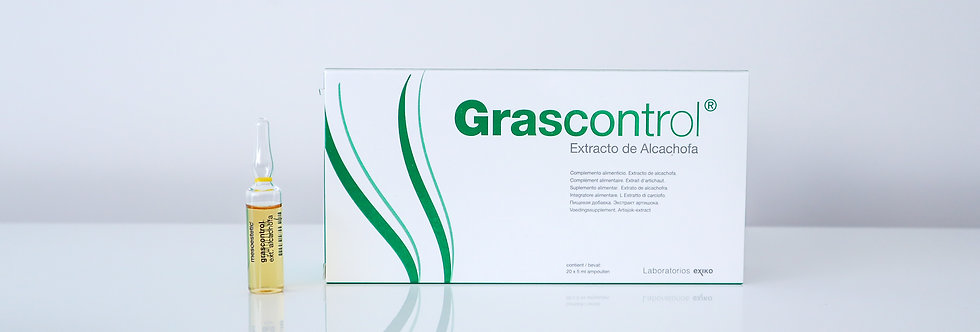 Grascontrol Artichoke Extract - 20x5ml