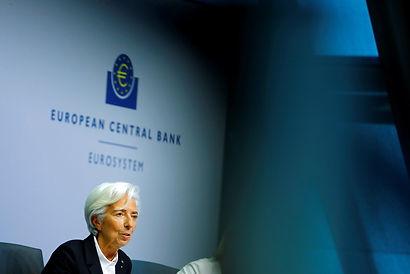 Christine Lagarde, European Central Bank President
