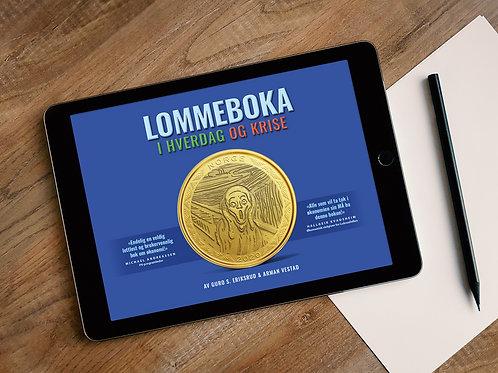E-BOK: LOMMEBOKA i hverdag og krise