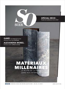 in : Le Soir/SoSoir, 20-02-2021
