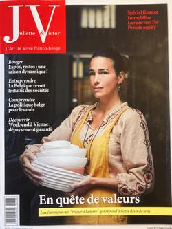 JV Cover