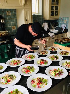 Private Chef Hire Bristol