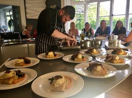 Private Chef Service