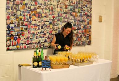 Drinks Reception Bristol
