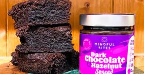 Vegan Nutella Brownie Recipe