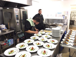 Event Catering Cotswolds