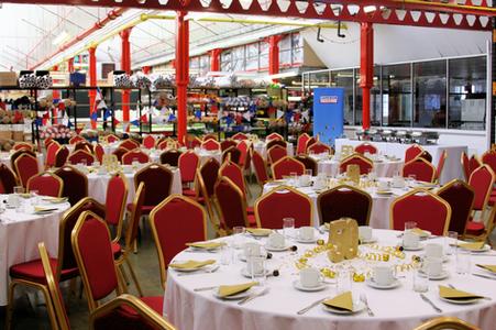 Cameron Balloon Factory Events