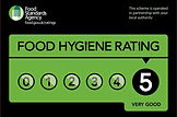food-hygiene-Rating 5_Two Simmering Pans