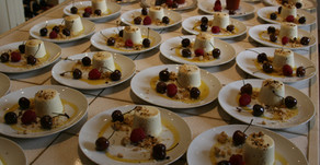 Catering in the Cotswolds