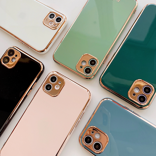 Capa - Iphone