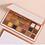 Thumbnail: Paleta de sombra O.TWO.O 28