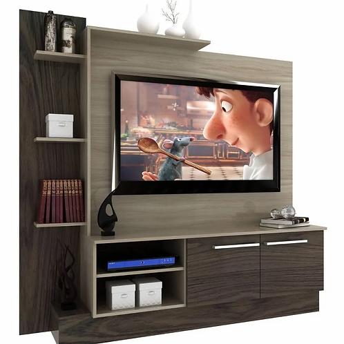 Modular Home Rack Tv