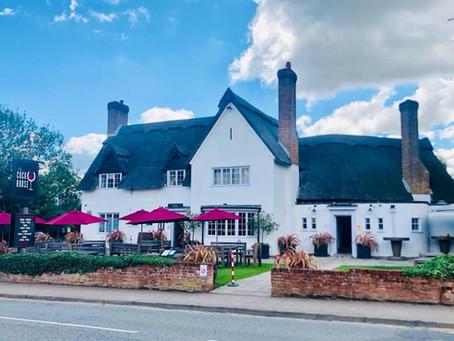 Suffolk Best Pub 2021 | Suffolk Best Restaurant 2021
