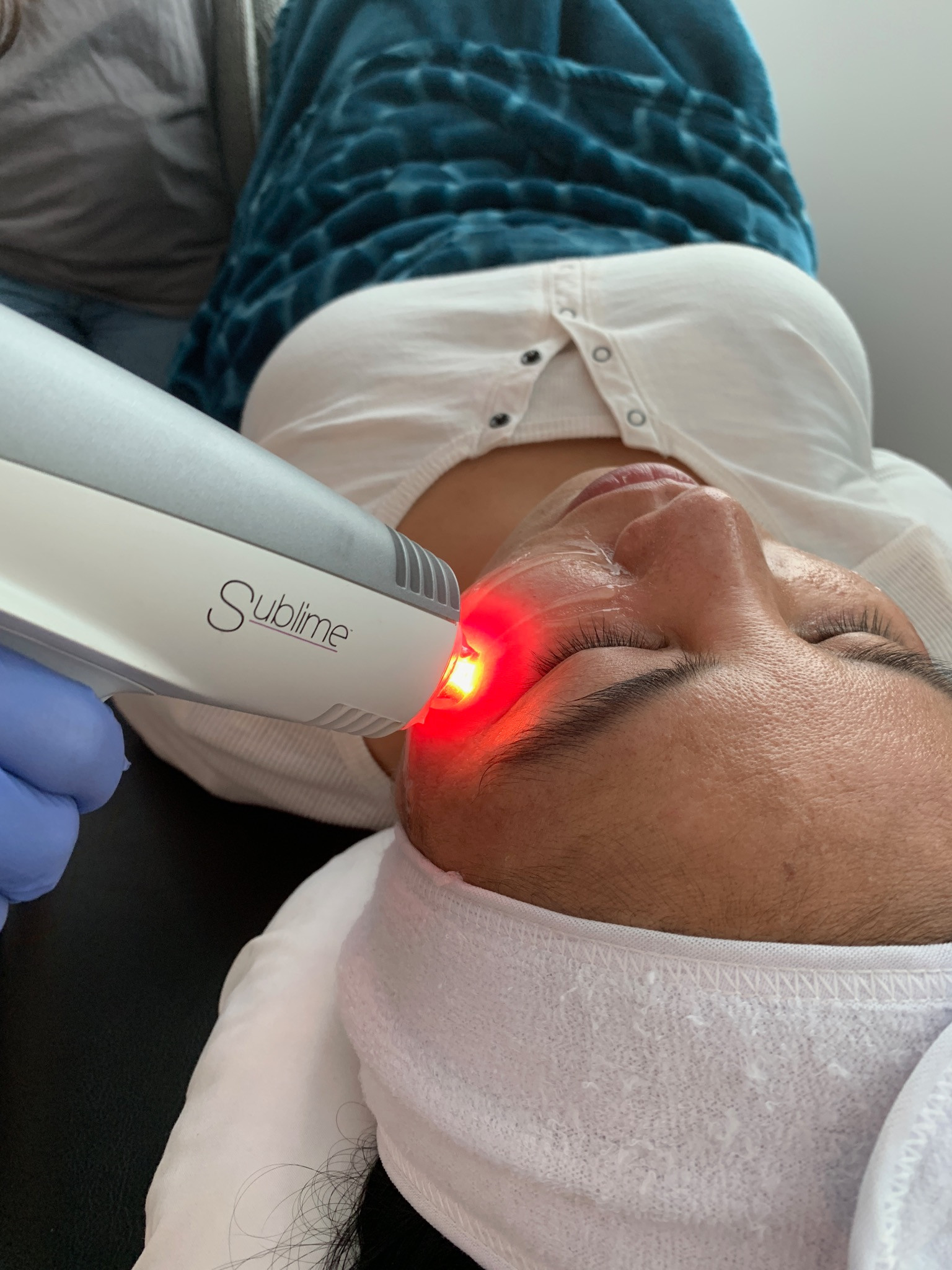 E-Two Sublime Skin Tightening