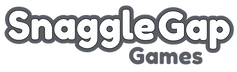 Snaggle Gap Games logo