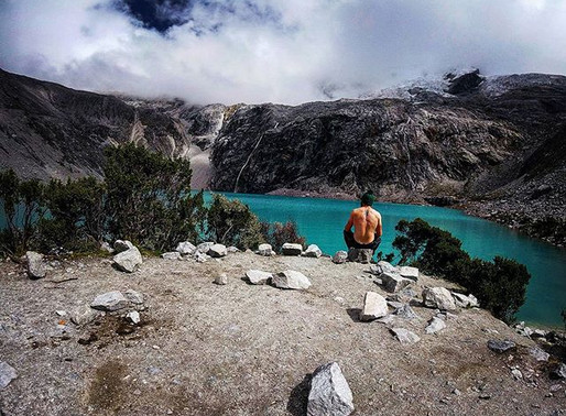 Crossfit in South America: The best place for a Training holiday?