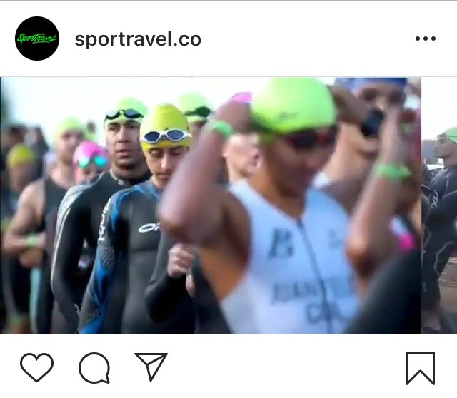 Guatapé Triathlon