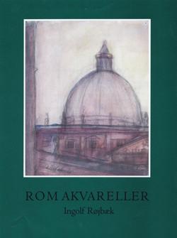 Rom akvareller