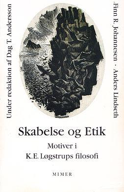 Dag Andersen m.fl. Skabelse og etik