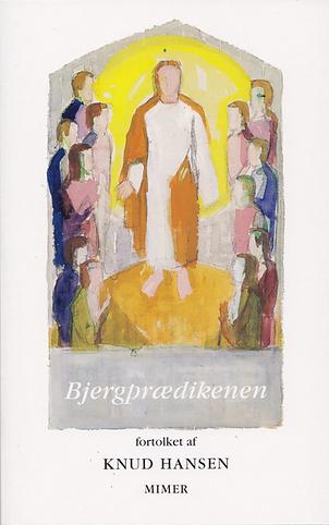 Knud Hansen. Bjergprædikenen