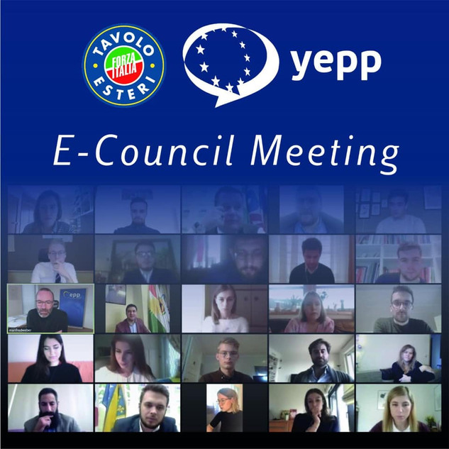 Giovani Popolari Europei