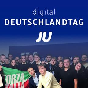 Primo congresso totalmente digitale della Junge Union