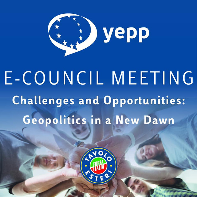 Challenges and Opportunities: Geopolitics in a New Dawn
