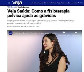 Thalita Freitas Veja Saude