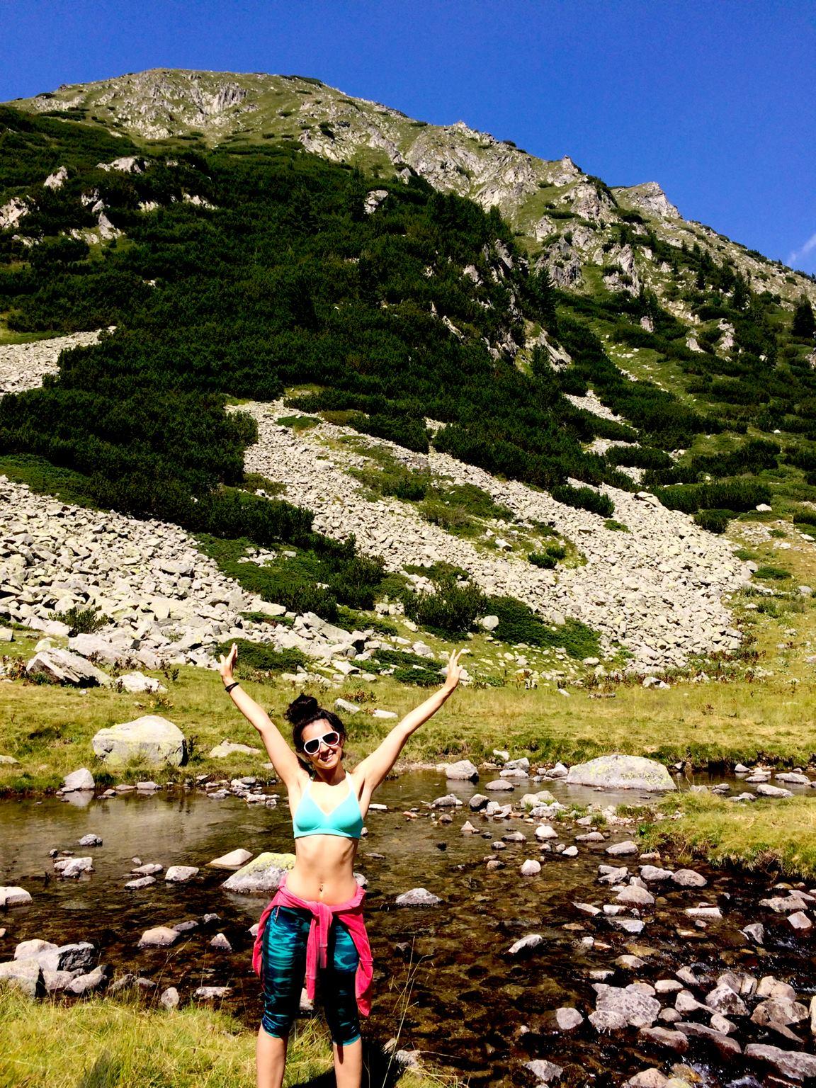 Mount Pirin